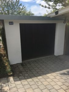 Birmensdorf, Garagebox + Waschküche