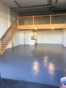 Garage Regensdorf
