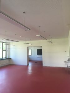 Schulhaus Langmatt Kindergarten